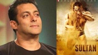 Whoa! Salman Khan sings Jag Ghumiya for Sultan