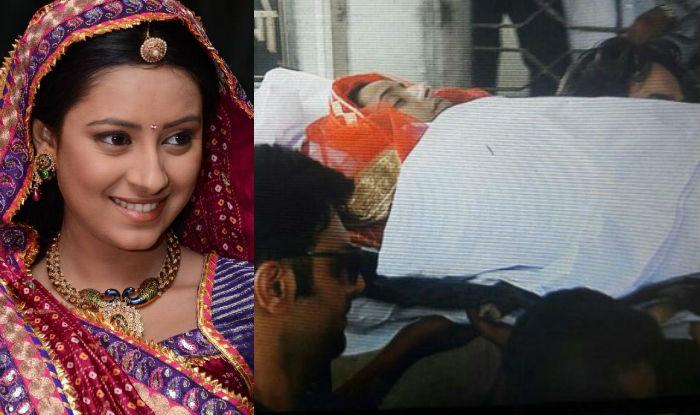 pratyusha suicide case