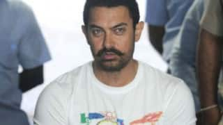Dangal star Aamir Khan has not adopted any drought affected villages in Maharashtra