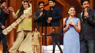 The Kapil Sharma Show: TV buffs get set to watch the first episode on Sony tonight!