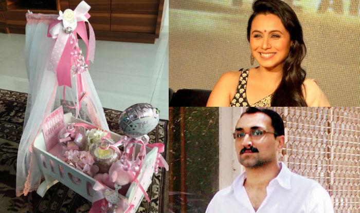 Rani Mukerji And Aditya Chopra: The Love Story Nobody Knew ...