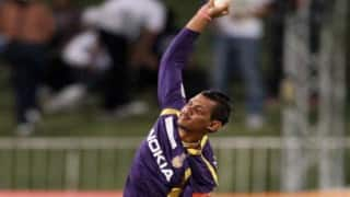 IPL 2016: Sunil Narine's bowling action cleared ahead of KKR opener