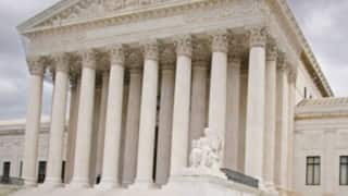 US Supreme court takes up explosive immigration fight