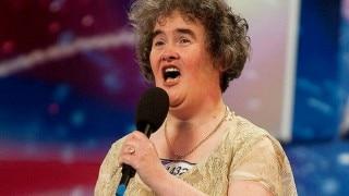 Simon Cowell titled 'genius' by Britain's Got Talent sensation Susan Boyle