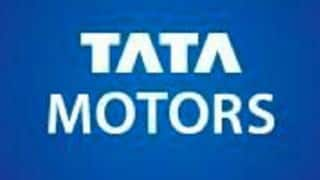 Tata Motors announces April-December passenger car sales up by 18 per cent