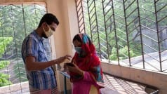CDC Reports Rise in Tuberculosis Cases in 23 Years