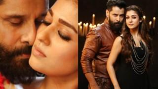 Iru Mugan: Vikram, Nayanthara & Nithya Menen starrer Sci-Fi movie Iru Mugan new pictures ahead of teaser release