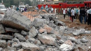Kerala Temple fire: Police case against 30 people including temple board members