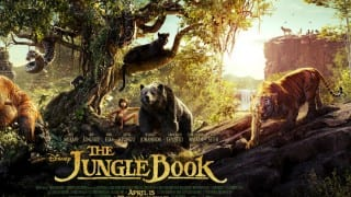 2,000 auditions for Mowgli's role in The Jungle Book: Director