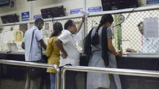 Indian Railway now allows you to cancel tickets booked at counter through a phone call or SMS