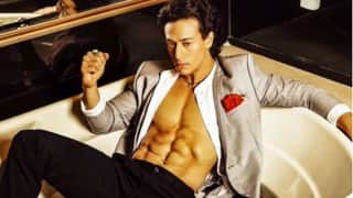 Tiger Shroff shakes a leg on So You Think You Can Dance