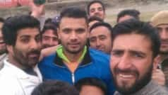 WATCH: When Bangladesh skipper Mashrafe Mortaza played cricket with locals in Kashmir