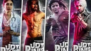 Bollywood stands united against censorship of 'Udta Punjab'