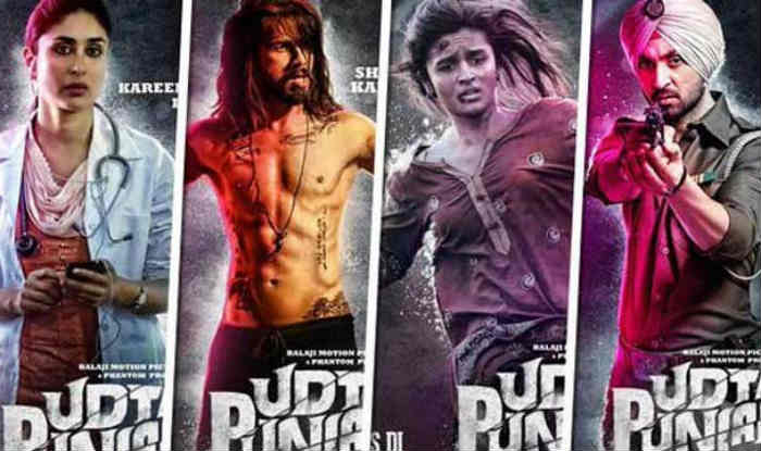 Udta Punjab not meant to defame: 'Proud son of Punjab' Jeetendra