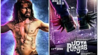 CBFC clears 'Udta Punjab' trailer without any cut