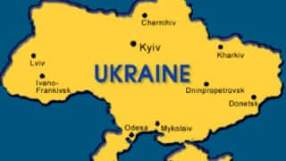 Hacked emails show ties between Kremlin, Ukraine rebels