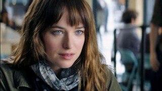 Dakota Johnson 'unsure' of future in Hollywood