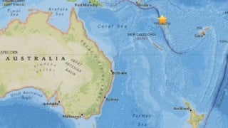 7.2 magnitude earthquake strikes Vanuatu; Tsunami alert issued in Pacific region