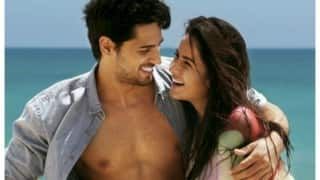 Baar Baar Dekho first look: Sidharth Malhotra and Katrina Kaif look cute together!