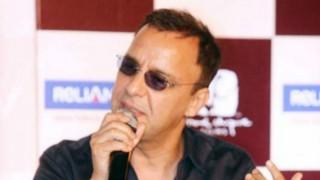 We are filmmakers, not merchants: Vidhu Vinod Chopra