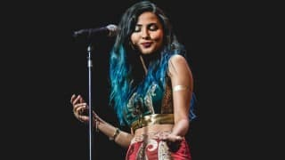 Vidya Vox Returns to Her Roots With Latest 'Jodhaa Akbar'-Adele Mashup