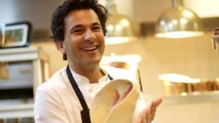 Vikas Khanna's Classy Reply to BBC Anchor Makes Twitter Call Out 'Colonial Hungover' of White Man | WATCH