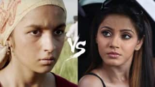 Alia Bhatt's Bihari migrant look in Udta Punjab leaves Neetu Chandra angry!