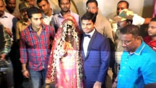 Hindu-Muslim wedding takes place in Karnataka under police protection, amid 'love jihad' protests