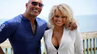 Pamela Anderson to appear in the 'Baywatch' film revival