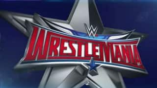 WWE Wrestlemania 32 India: Live Blog and updates of main event at Dallas, Texas