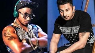 Will never work with Honey Singh: Raftaar