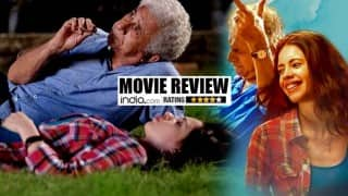 Waiting movie review: Kalki Koechlin & Naseeruddin Shah's searingly intimate tale of life & loss is endearing