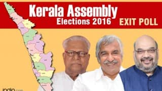 Kerala Assembly Elections 2016: Oommen Chandy ministers and senior UDF leaders to lose, predicts India Today-Axis My India