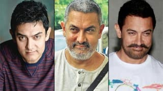 Aamir Khan plays around ridiculously with his weight: 68 kg to 93 kg and back to square one!