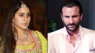 Saif Ali Khan's daughter Sara graduates from Columbia University: Is she all set for movie debut?