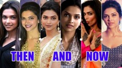You won't believe how much Deepika Padukone has changed in the last decade!