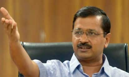 AAP chief Arvind Kejriwal releases draft Bill on statehood for Delhi