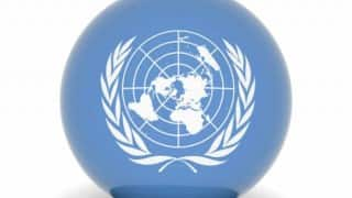 UN wants to resettle 10 percent of the world's refugees