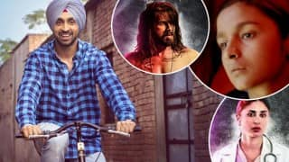 Udta Punjab Alert! Will Diljit Dosanjh overshadow Alia Bhatt, Kareena Kapoor Khan and Shahid Kapoor? (Watch video!)