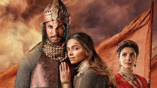'Bajirao Mastani' leads IIFA 2016 nominations