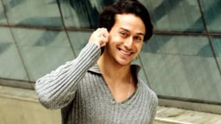 Guess what Tiger Shroff did for his Mother!