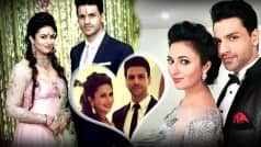 Yeh Hai Mohabbatein couple Divyanka Tripathi and Vivek Dahiya announce their wedding date