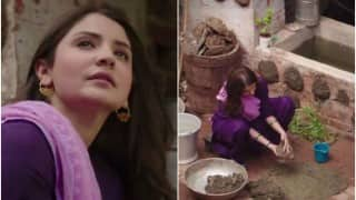 When Sultan's Aarfa aka Anushka Sharma made real cow-dung cakes in Haryana!