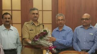 Mumbai Police chief calls for better coordination between IB, local police