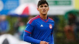 Mexican authorities rescue kidnapped star footballer Alan Pulido after massive manhunt
