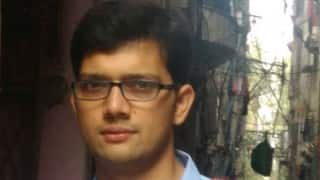USPC 2015 Results: Security guard's son Kuldeep Dwivedi to become an IPS officer