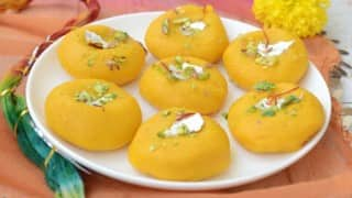 6 Yummilicious desi mango recipes you must try these summers!