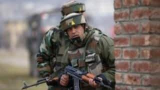Pulwama encounter: Three Hizbul Mujhahideen militants neutralised, weapons recovered