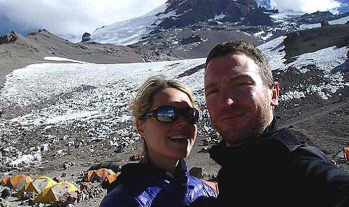 Mount Everest death: Maria Strydom's body retrieved from peak