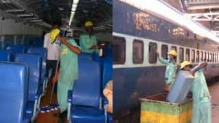 Indian Railways hires people promising job of technician, makes them sweepers instead!